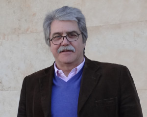 El Concejal Miguel Jobe