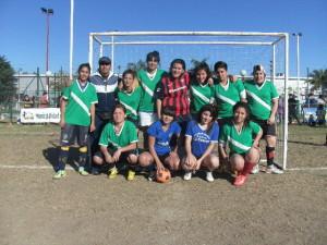 El equipo Pipo