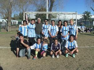 Deportivo Lambare