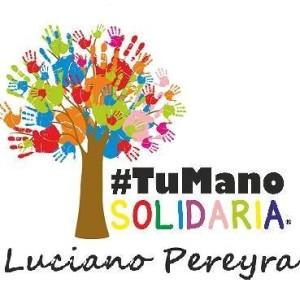 El logo de la entidad solidaria