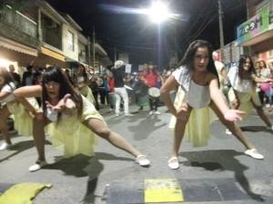 "Simplemente ""Danza Nova"""