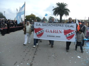 Club Atlético Sacachispa Ideal