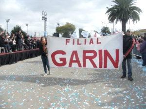 Filial de River de Garin