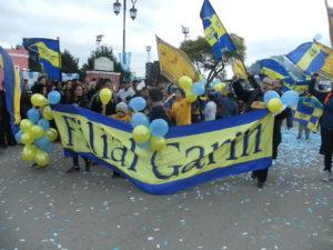 Filial de Boca de Garin.
