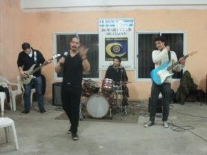Encrucijada rock and Blues
