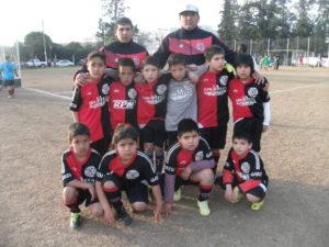 Club Social Bedoya de Garin.