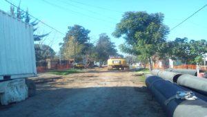 Calle Vicente Lopez
