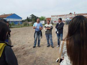 Explicando el proyecto